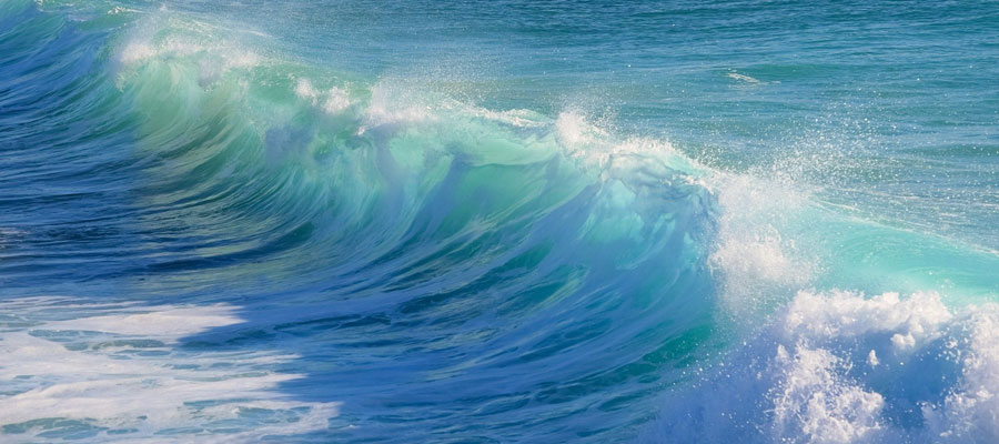 Blue Ocean Strategie (Bild: Pixabay)