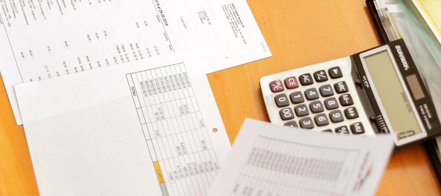 Finanzierungsplan Erklärung + Vorlage (Bild: Pexels)