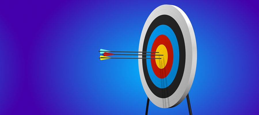 SMART Ziele (Bild: Pixabay)