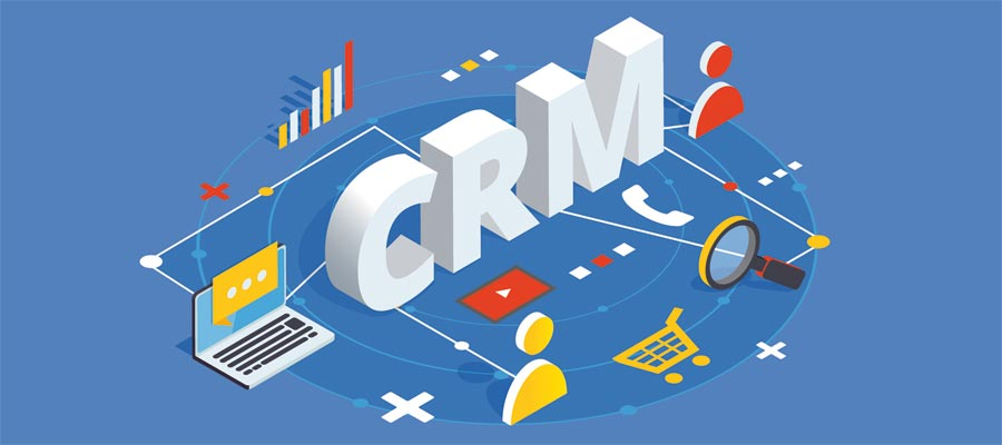 CRM (Bild: Shutterstock)