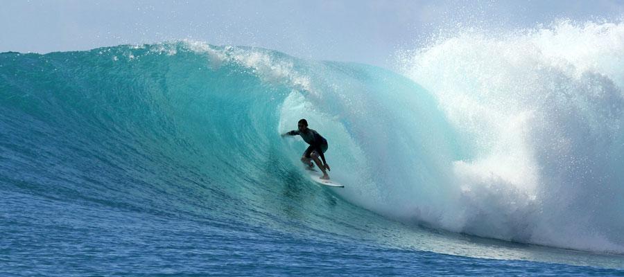 Surfen und Unternehmertum (Bild: Pixabay)