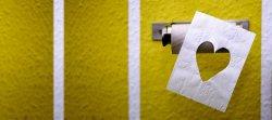 Ungewöhnliche Werbung: Was bedeutet eigentlich … Toiletten-Marketing?