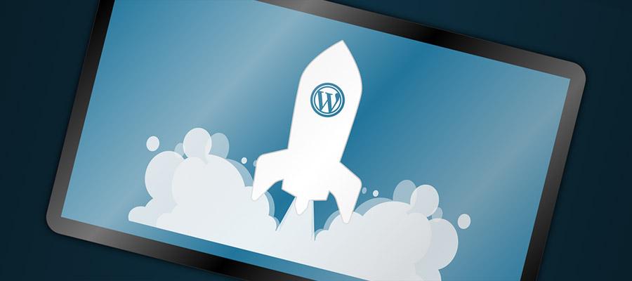 Wordpress als CMS für StartUps (Bild: Pixabay)