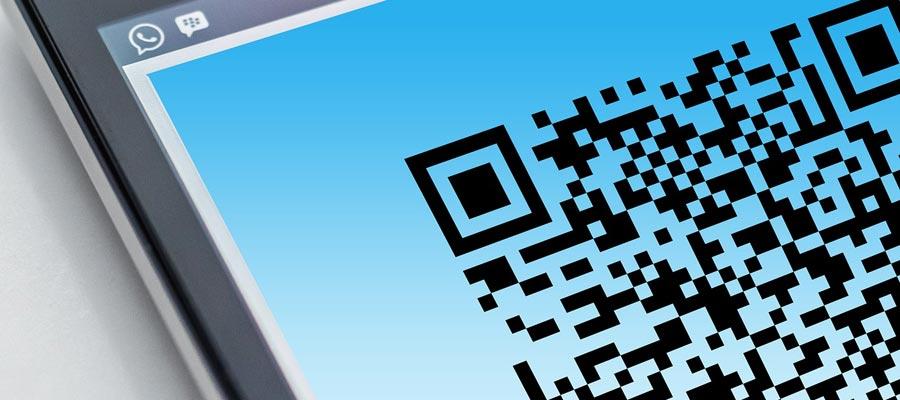 QR Codes (Bild: Pixabay)