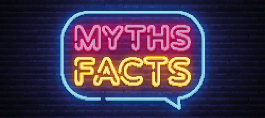 SEO Irrtümer und Mythen (Bild: Shutterstock)
