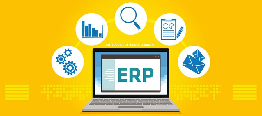 ERP-Software (Bild: Shutterstock)