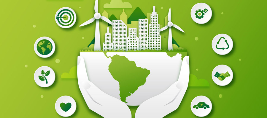 CSR Nachhaltigkeit Unternehmen Report (Bild: Freepik)