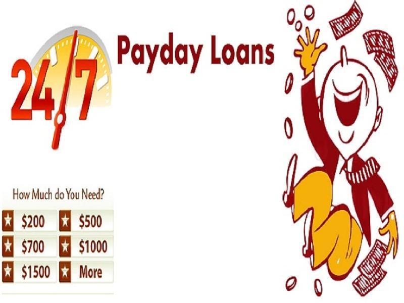 get pay day advance student loans