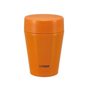 虎牌 Tiger 不鏽鋼真空食物罐