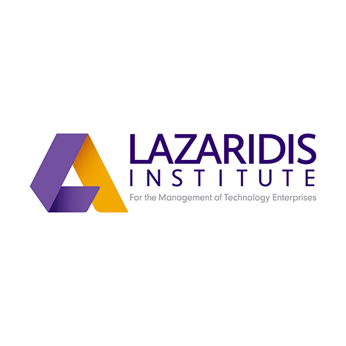 Lazaridis Institute at StartWell