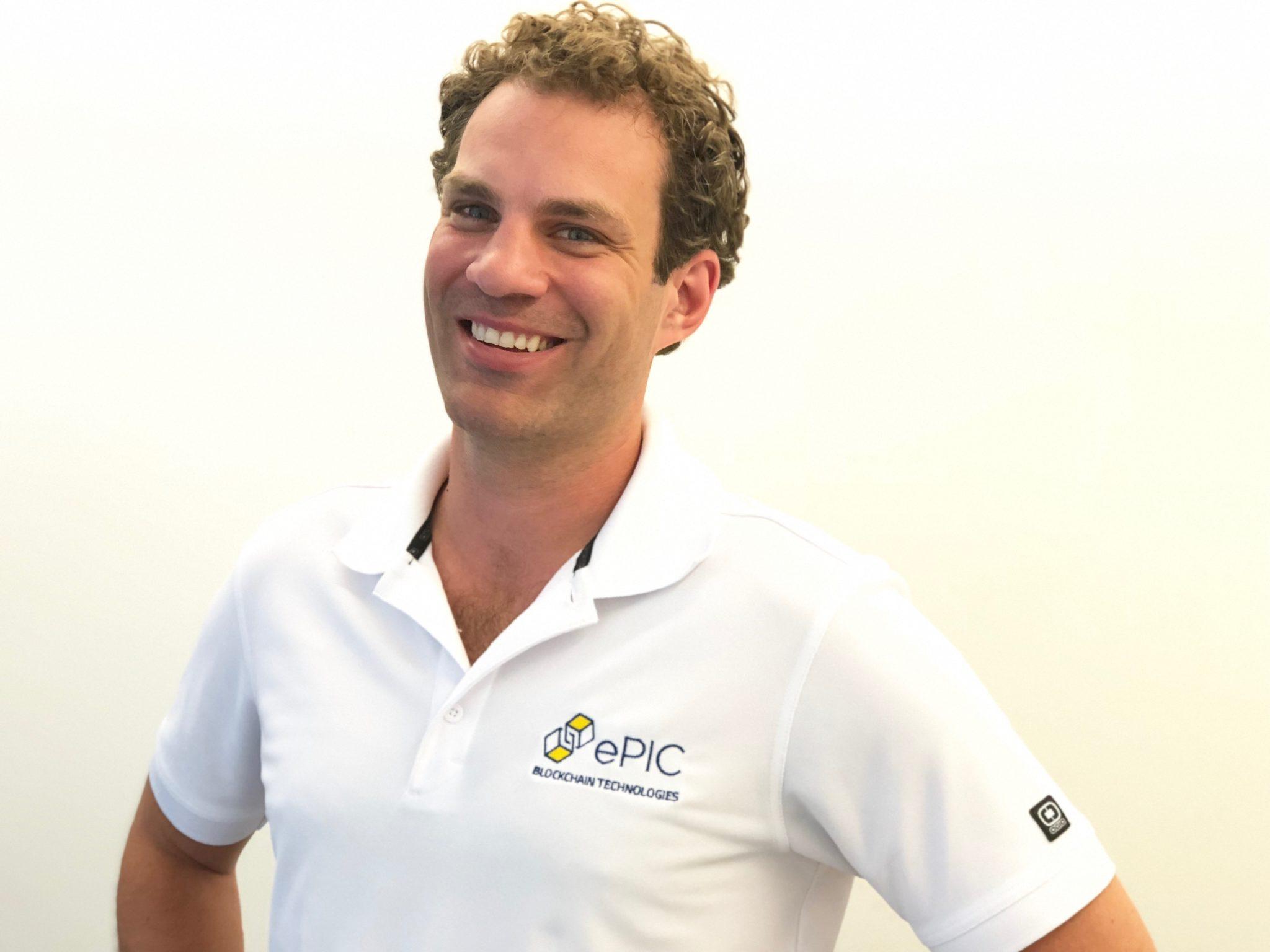 Scott Howard at StartWell