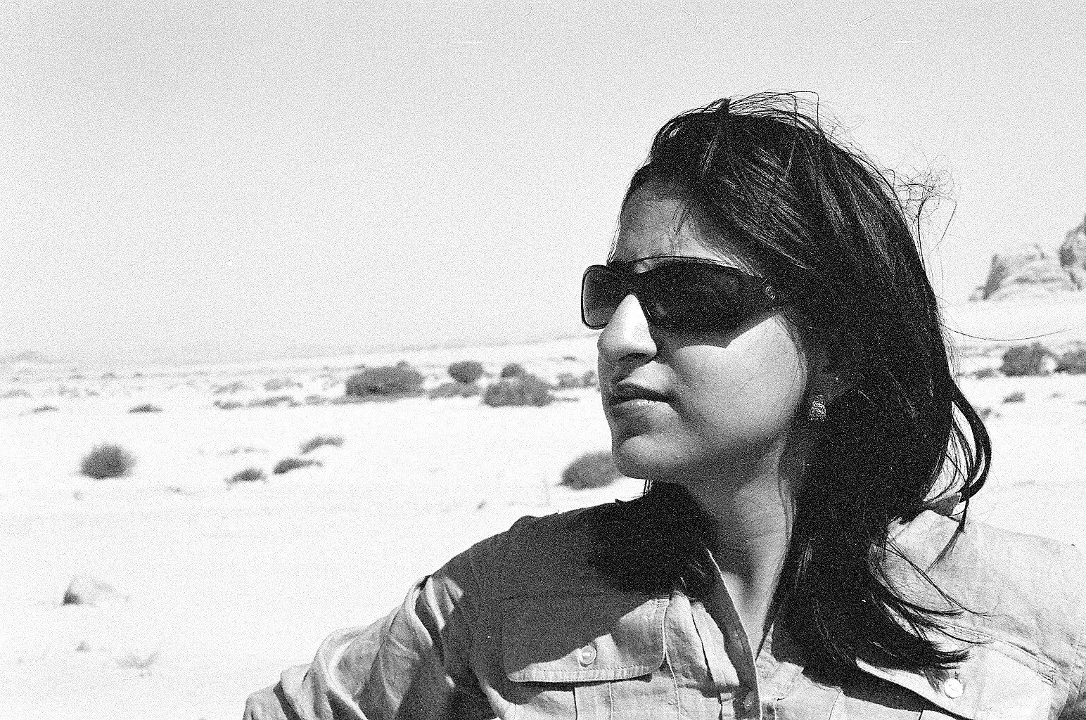 Salimah Ebrahim at StartWell