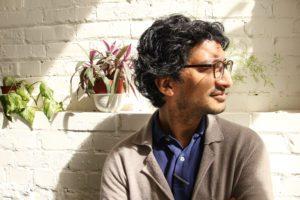 Qasim Virjee, CEO of StartWell