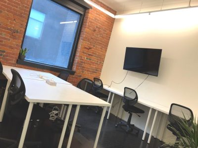 Available Office for 7 People - StartWell Main Campus (2-8)
