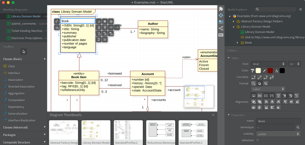 medium resolution of online er diagram drawing tool free
