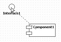 StarUML 5.0 User Guide (Modeling with Component Diagram)