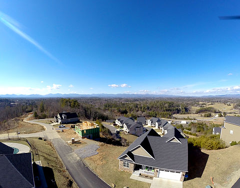 Starview Heights - Drone Photo