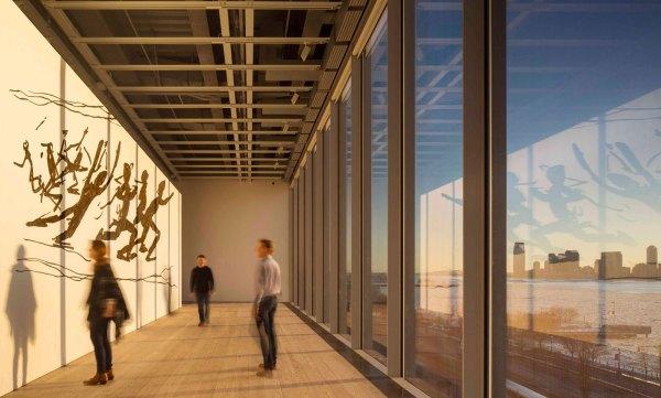 Ny Novo Whitney Museum