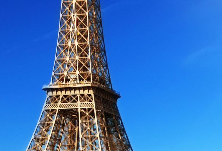 Paris ( Eiffel Tower ), France