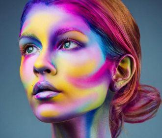 Instagram's Best Halloween Makeup Inspo – MarieClaire.com