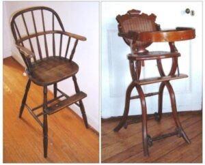first high chair invented baby travel vintage history star walk kids fashion has always predicted style and consumer choice but with becomes the responsibility there recently been a shift to making safest
