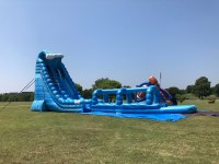 Adult water slide - giant water slide rental