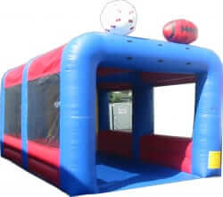 Sports Complex - sports arena inflatable