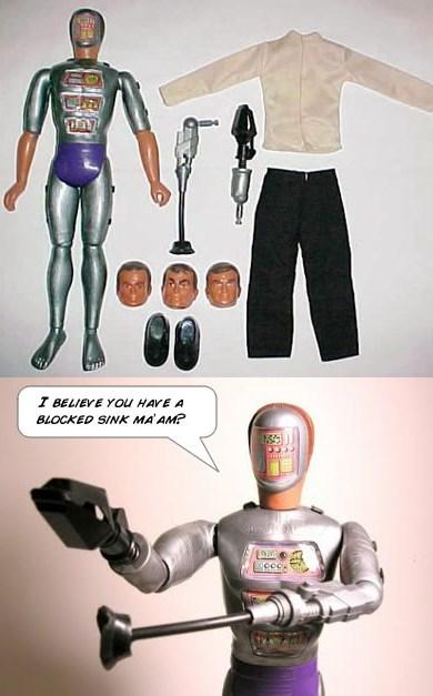 maskatron toy