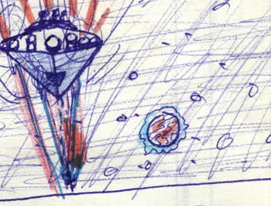 star wars comic image