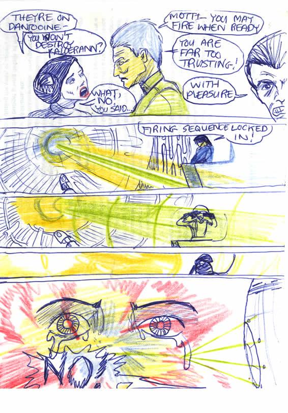 084: The Destruction of Alderaan