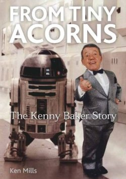 Kenny Baker Biography