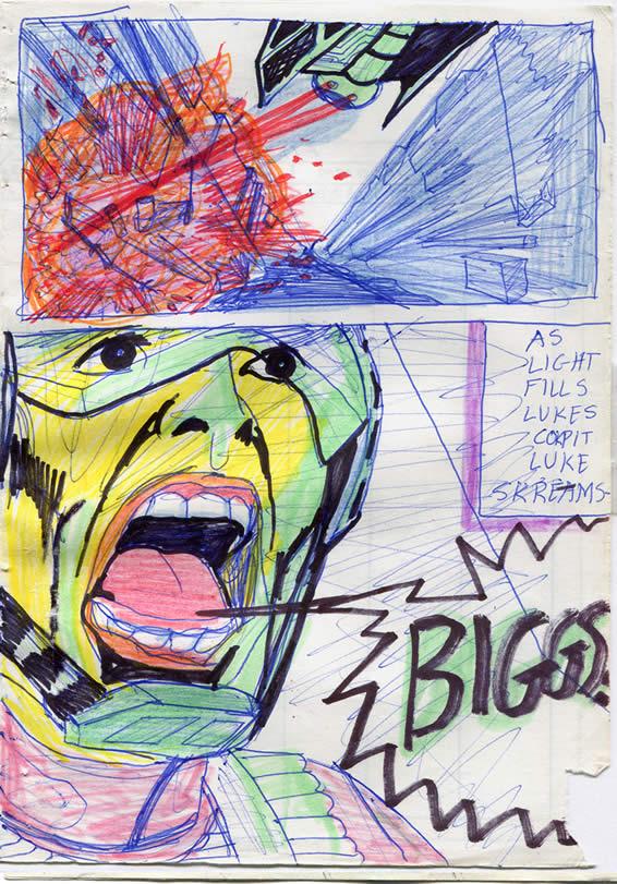 """177: """"Biggs..!"""""""