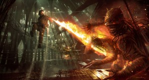 Star-Wars-1313-Concept-Art-Boba-Fett-Flamethrower
