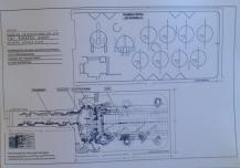 Plan - Massassi Temple - Pirates Cove