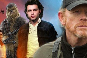 Titel Han Solo