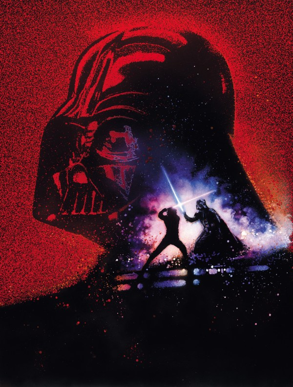 Star Wars Art Posters - Special