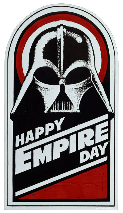 an empire day to