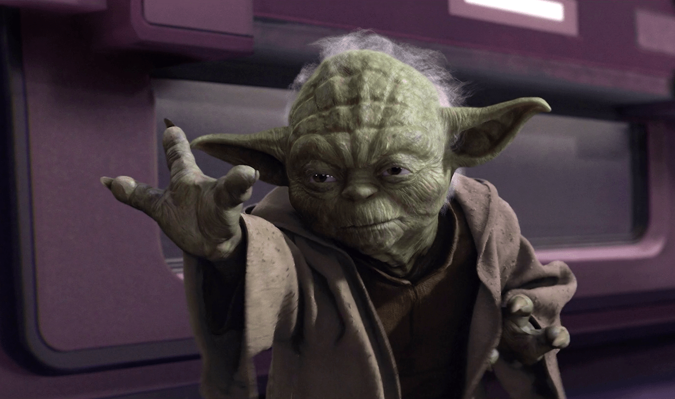 5 Force Powers to Use in RealLife Situations  StarWarscom