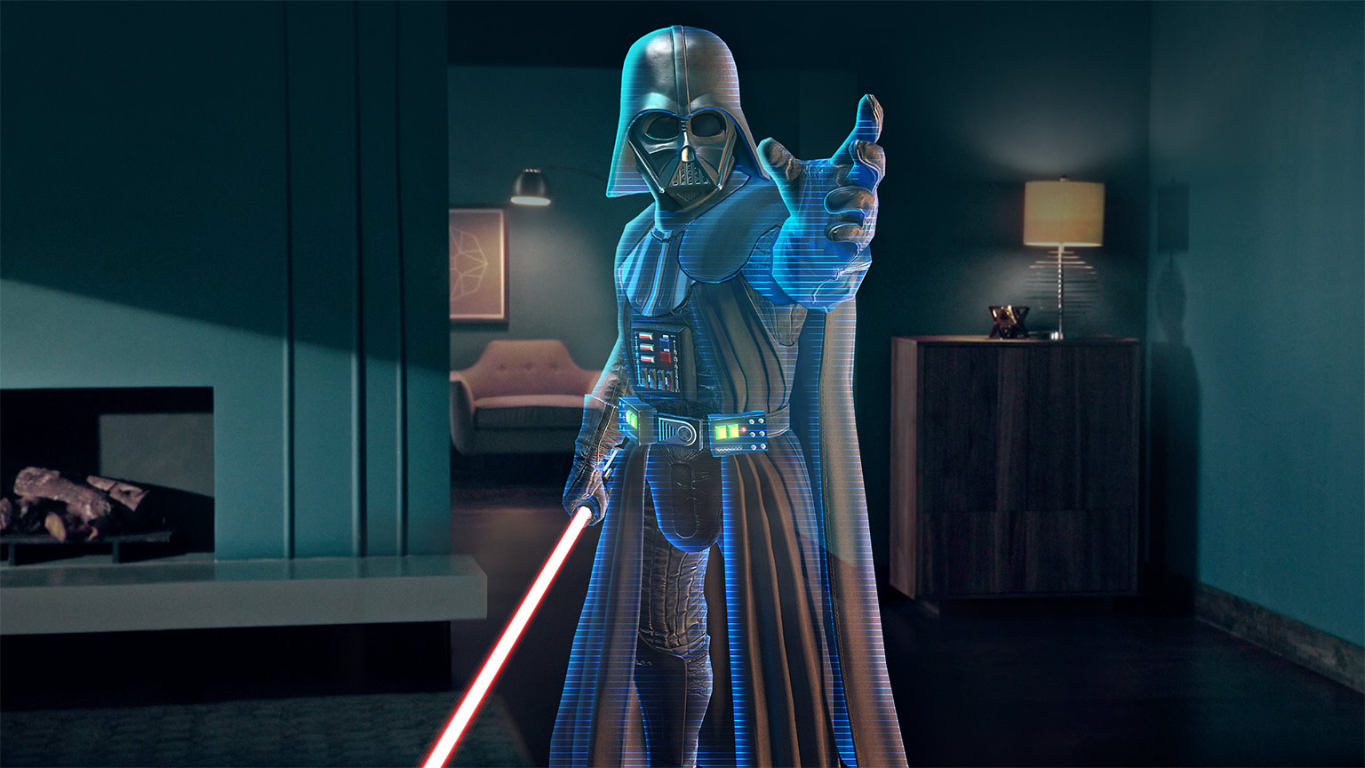 How Jedi Challenges Brings Star Wars To Life At Home