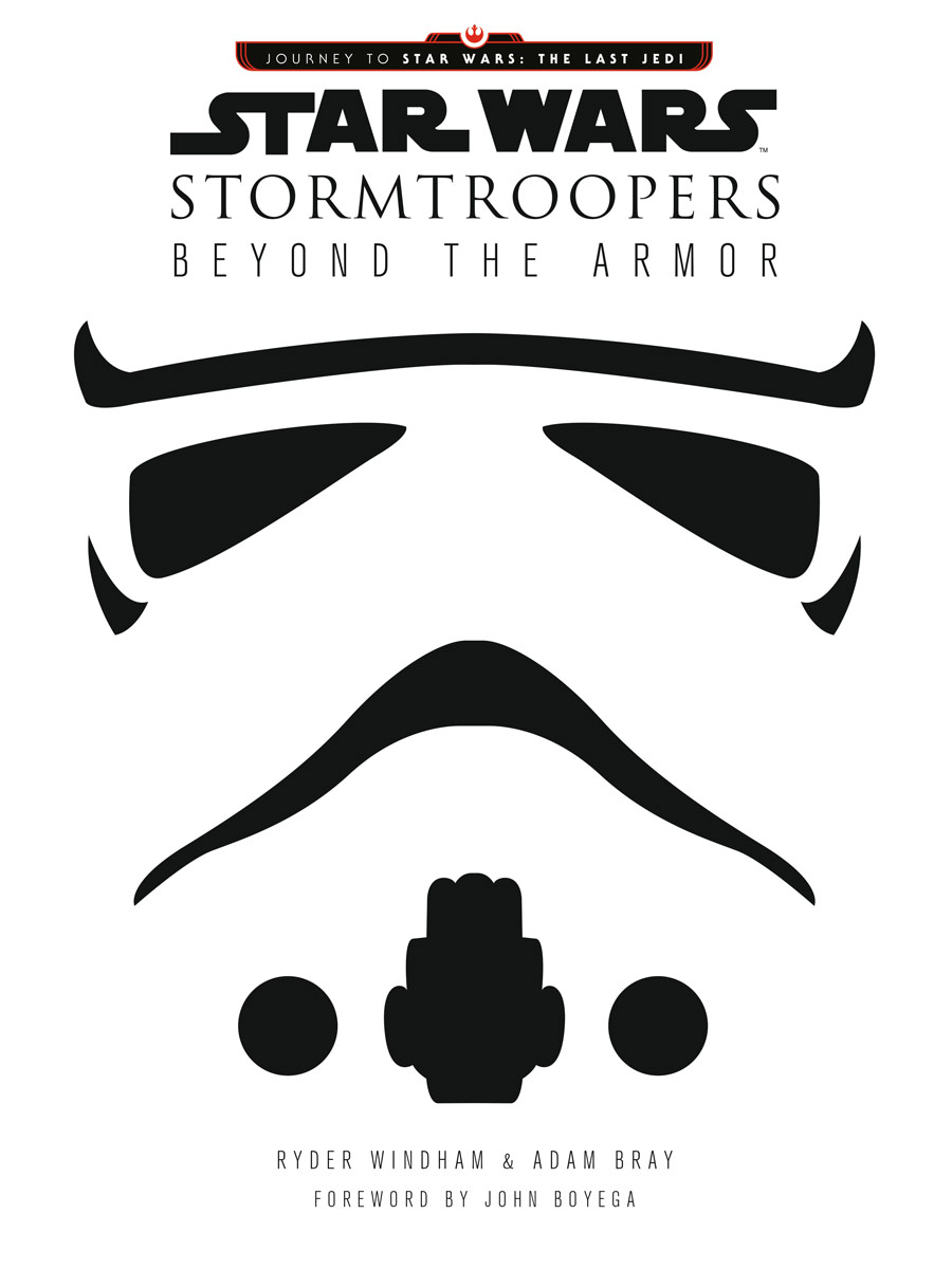 How Stormtroopers: Beyond the Armor Celebrates the Empire