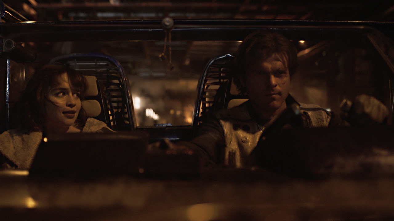 5 Highlights from the Solo A Star Wars Story Teaser