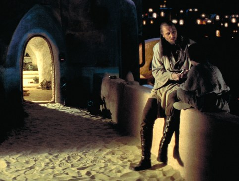 Image result for midi-chlorians