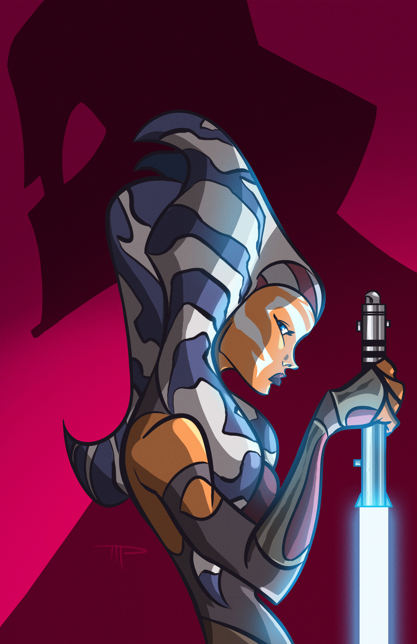 Announcing The Star Wars Rebels Season Two Fan Art Contest