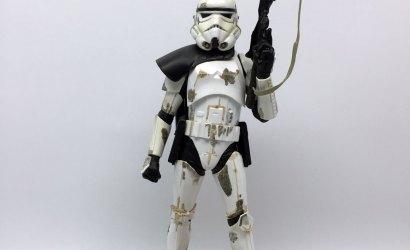 Kotobukiya ArtFX Sandtrooper Corporal