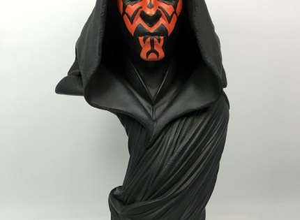 Sideshow Darth Maul Legendary Scale Büste