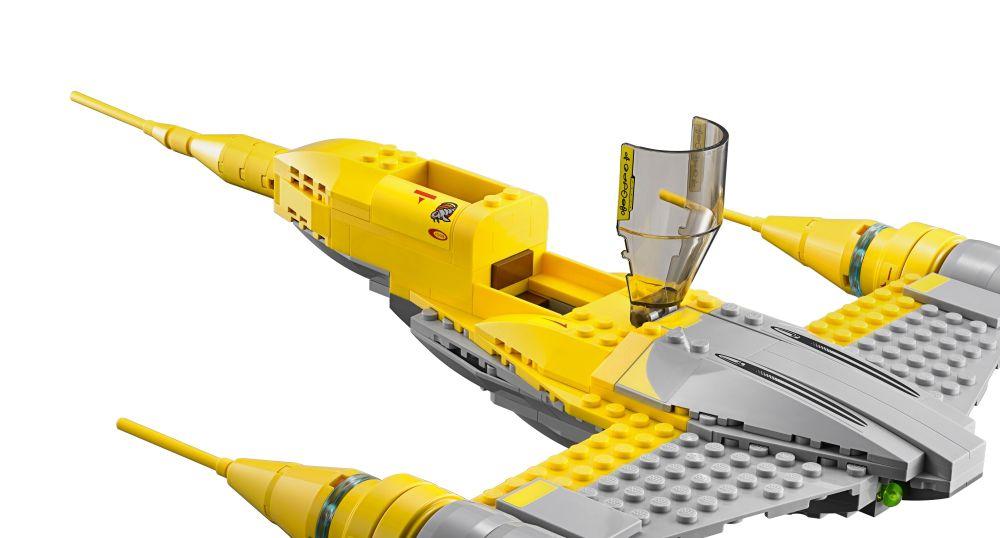 Detailbilder und Review-Videos der LEGO Star Wars Sommer Sets 2015 ...