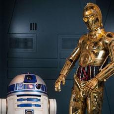 Star Wars Ausstellung startet heute im Madame Tussauds Berlin