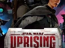 Star Wars: Uprising – Neues Mobile Game zwischen Episode VI und VII