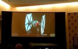 Hasbro Star Wars SDCC 2015 – Die Neuheiten!