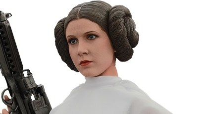 Hot Toys Princess Leia Sixth Scale – Pre-Order ist gestartet